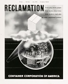 view Reclamation, from the Early Series digital asset number 1