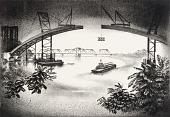 view Spanning the Hudson digital asset number 1