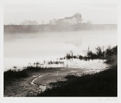 view Ranch House and Tule Fog, from the Delta Portfolio digital asset number 1