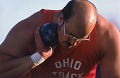 view Jeff Aikens, Shot Put, from the series Shooting for the Gold digital asset number 1