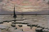 view Winter Sunset digital asset number 1