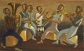 view Harlem Musicians digital asset number 1