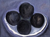 view Four Plums digital asset number 1