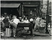 view Street Market, Suffolk Street, New York digital asset number 1