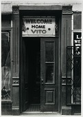view Welcome Home Vito, from Welcome Home Series digital asset number 1