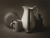 view Still Life with Saucepan Cover digital asset number 1