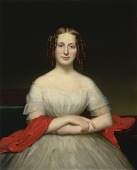 view Portrait of Fidelia Marshall digital asset number 1