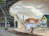 view Ogden Avenue Viaduct digital asset number 1