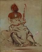 view Te-ah'-ke-ra-lée-re-coo, The Cheyenne, a Republican Pawnee digital asset number 1