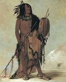view Wún-nes-tou, White Buffalo, an Aged Medicine Man digital asset number 1