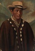 view Quechua Indian digital asset number 1