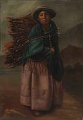 view Quechua Girl digital asset number 1