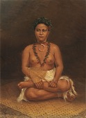 view Samoan Woman digital asset number 1
