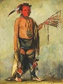 view Hoo-w'a-ne-kaw, Little Elk digital asset number 1