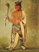 view Naugh-háigh-hee-kaw, He Who Moistens the Wood digital asset number 1