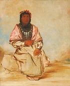 view A Seminole Woman digital asset number 1