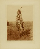 view The Old Warrior--An Arapaho digital asset number 1