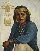 view Zuni Man digital asset number 1