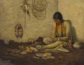 view A Moccasin Maker digital asset number 1