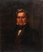 view Major Ridge, Portrait of Cherokee Indian digital asset number 1