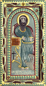 view Icon of Saint Mark digital asset number 1