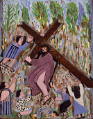 view Christ Carrying the Cross digital asset number 1