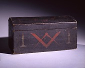 view Masonic Regalia Box digital asset number 1