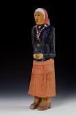 view Navajo Woman digital asset number 1