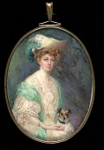 view Mrs. James (Marion) Cox digital asset number 1