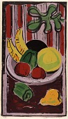 view Still Life with Bananas digital asset number 1