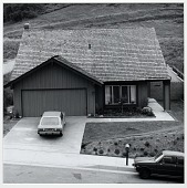 view House, Diamond Bar, CA, from the Los Angeles Documentary Project digital asset number 1