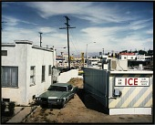 view 819 Ozone St., Venice, from the Los Angeles Documentary Project digital asset number 1