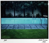 view Pool, from the Los Angeles Documentary Project digital asset number 1