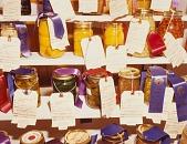 view Jars, Polk Country Fair, Osceola, Nebraska, from the portfolio Nebraska Fairs digital asset number 1