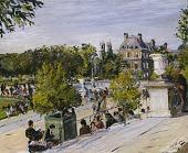 view Jardin du Luxembourg digital asset number 1