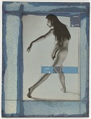 view Untitled (nude in dance pose) digital asset number 1