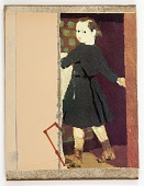 "view Untitled (""Le Petite Livre"" by Eduard Vuillard) digital asset number 1"