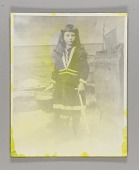 view Untitled (late 19th/early 20th century photo of Helen Voorhis) digital asset number 1