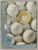 view Untitled (Chinese #12 II, eggs in carton) digital asset number 1
