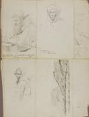 view Studies--Landscape and Portrait digital asset number 1