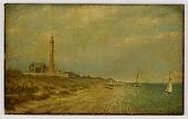 view Fire Island Lighthouse digital asset number 1