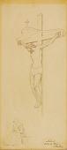 view Crucifix, St. Valery digital asset number 1