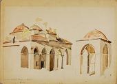view Ancient Turkish Mosque at Tourbek digital asset number 1