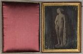 view The Greek Slave--Daguerreotype digital asset number 1