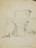 view Porte Guillaume, St. Valery digital asset number 1