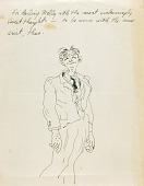 view Untitled (Wallace Herndon Smith) digital asset number 1