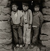 view Three Brothers, Oaxaca, Mexico digital asset number 1