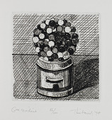 view Gum Machine, from the book Delights digital asset number 1
