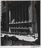 view Seaman Strike, Treasury Building, NYC digital asset number 1