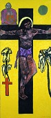 view Crucifixion digital asset number 1